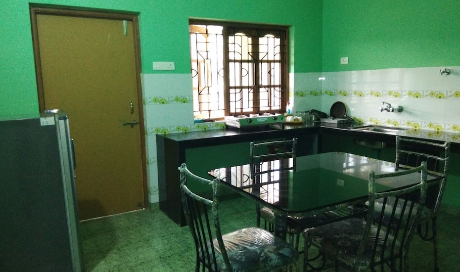k3 Holiday apartments Goa, Benaulim,
