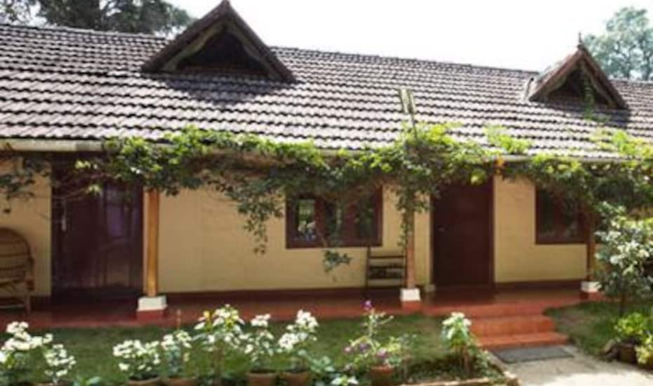 Rose Garden By Travel Inn,Munnar