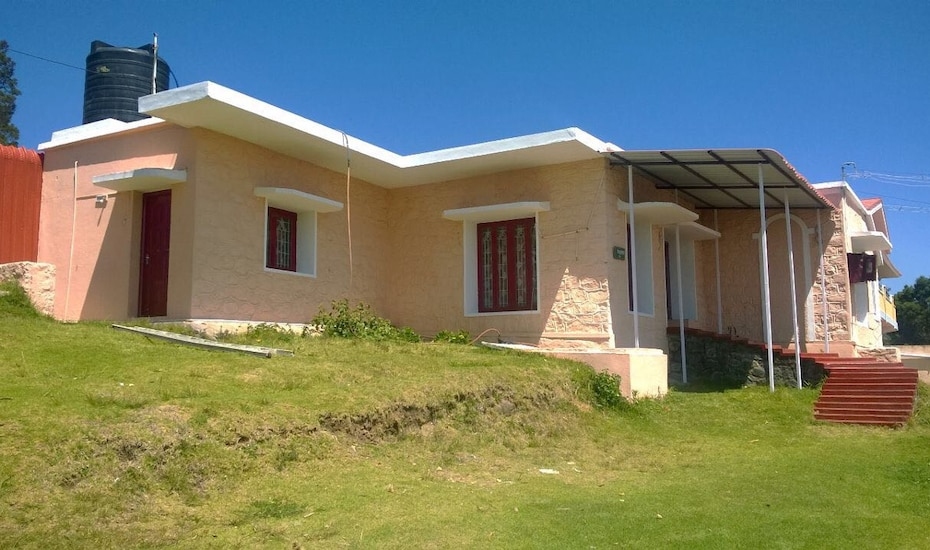 A.S Cottage, Observatory Main Road,