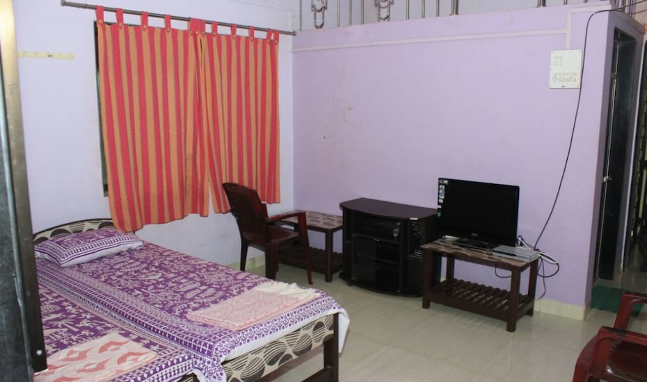 Sabera Residency,Ratnagiri