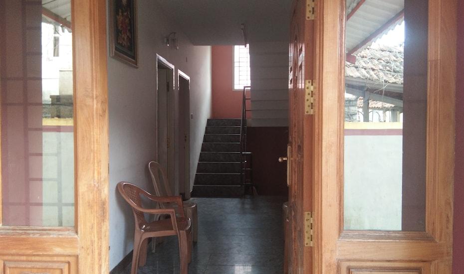 Saranya Home Stay, none,