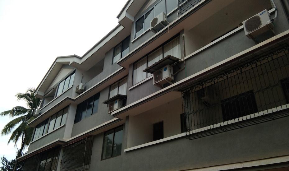 NK boutique Apartment, Benaulim,