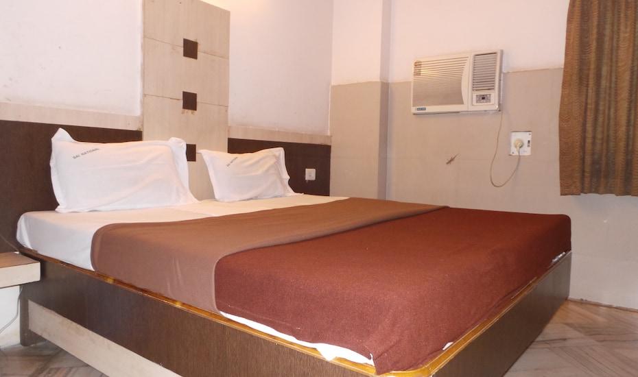 West wind Rooms, Benaulim,
