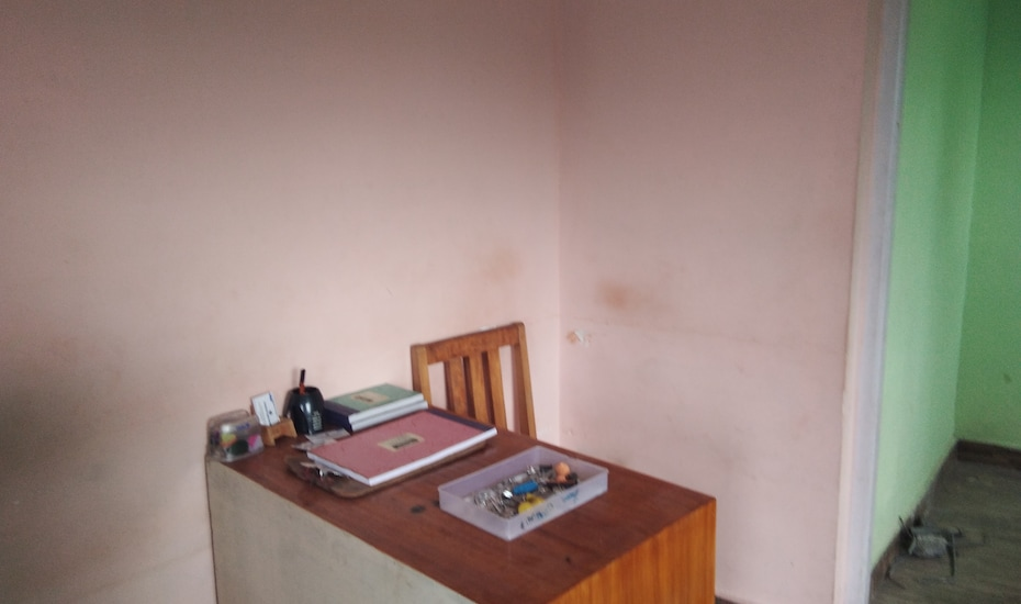 Fairstay Residancy, Convent Road,