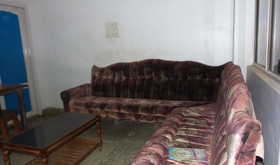 Kairali Apartments, Colva,