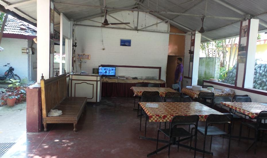 Kairali Villa,Goa