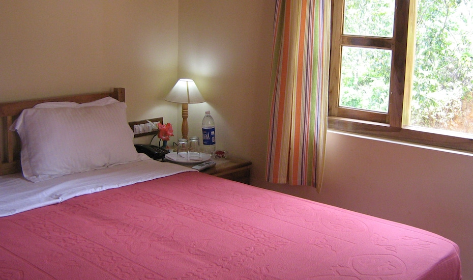 Koshys Resort By Travel Inn, Kumily,