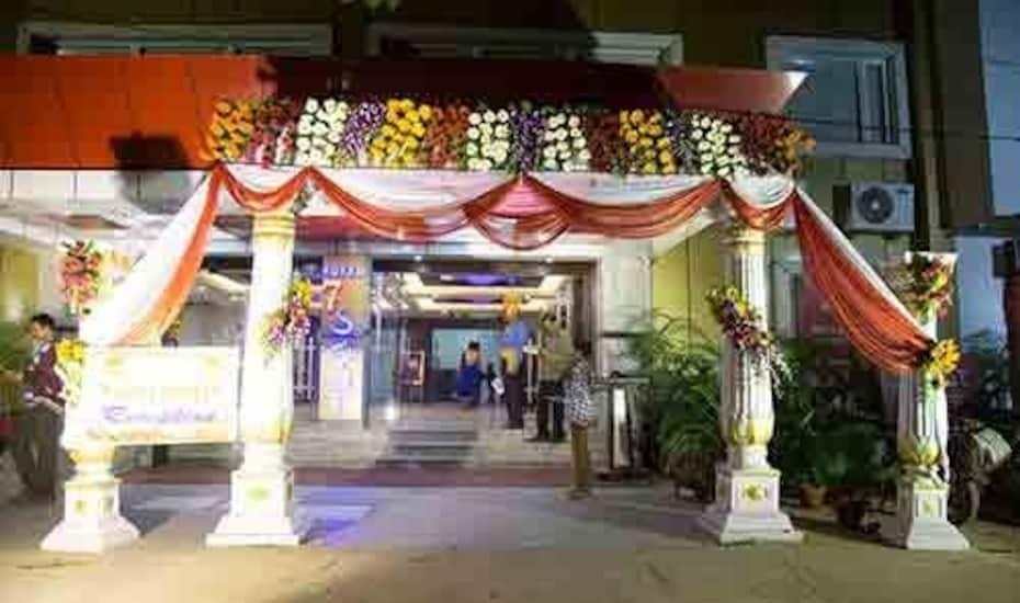 Hotel 7 Saat,Bhubaneshwar