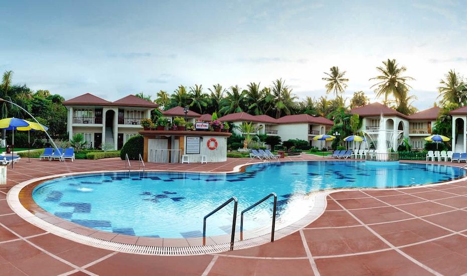 Radhika Resort, none,