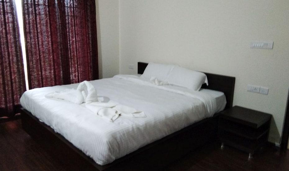 16Degrees resort, Attuvampatti,