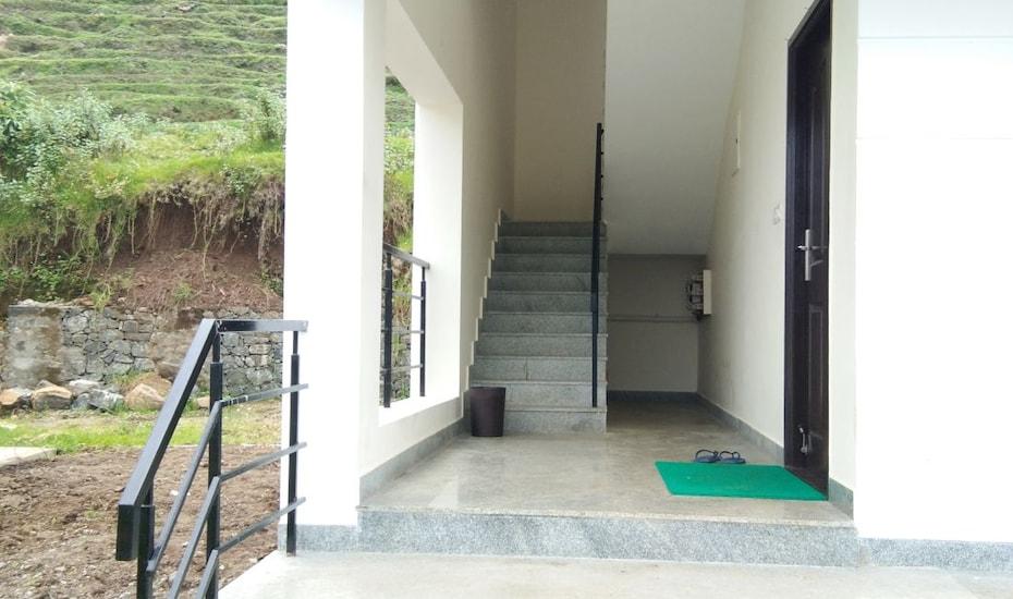 16Mist House, Attuvampatti,