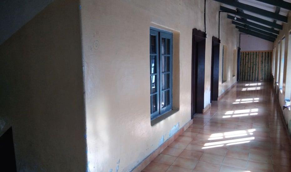 Cochin Guest House, none,