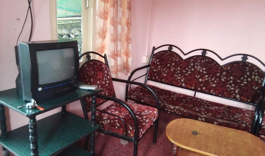 Sai Kripa Cottage, Fernhill Road,