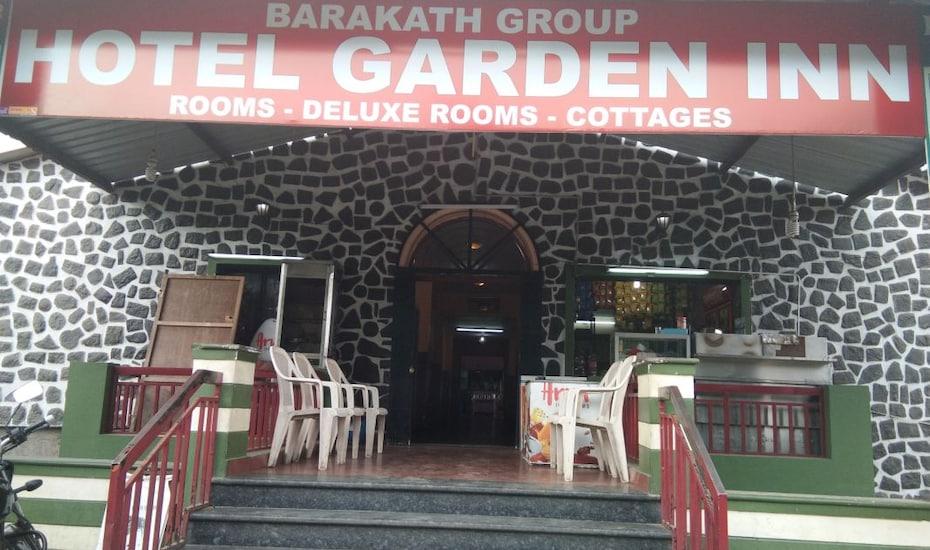 Hotel Garden Inn, Lawsghat Road,