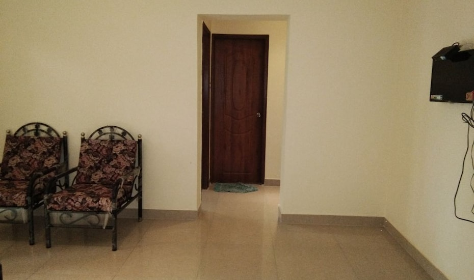 K3 Majestic apartment, Benaulim, Benaulim,