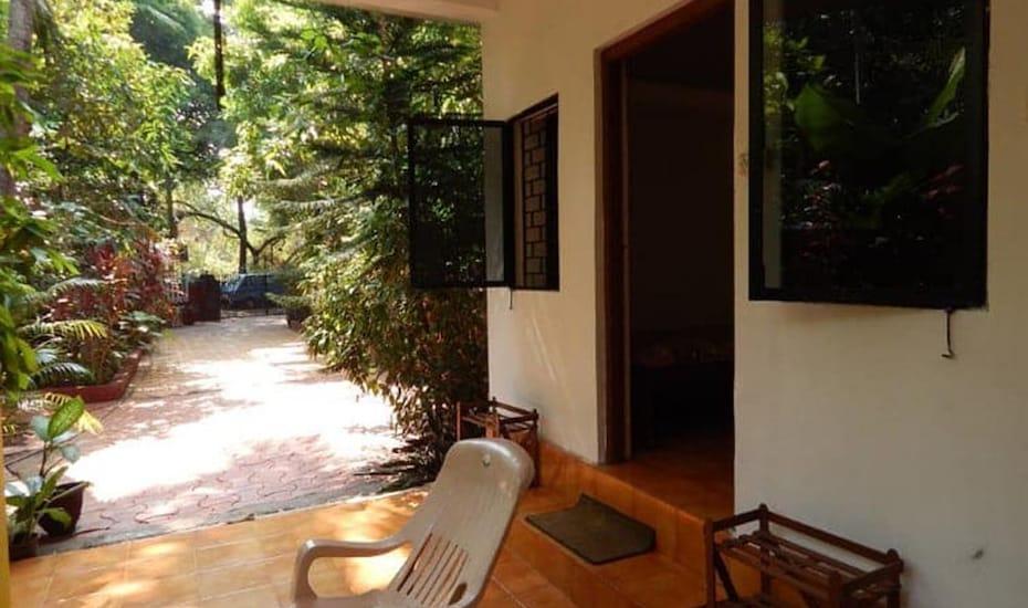 Place Land Holiday Homes, Anjuna,