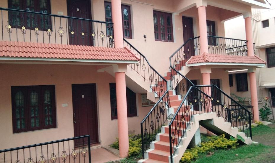 Bala Residency, none,
