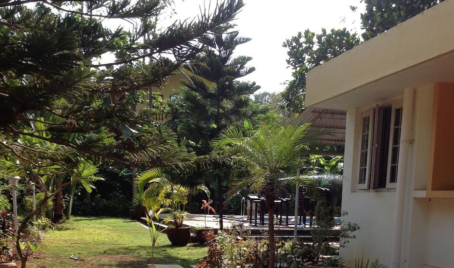 Leisure Vacation Goa By The Sal, Majorda,