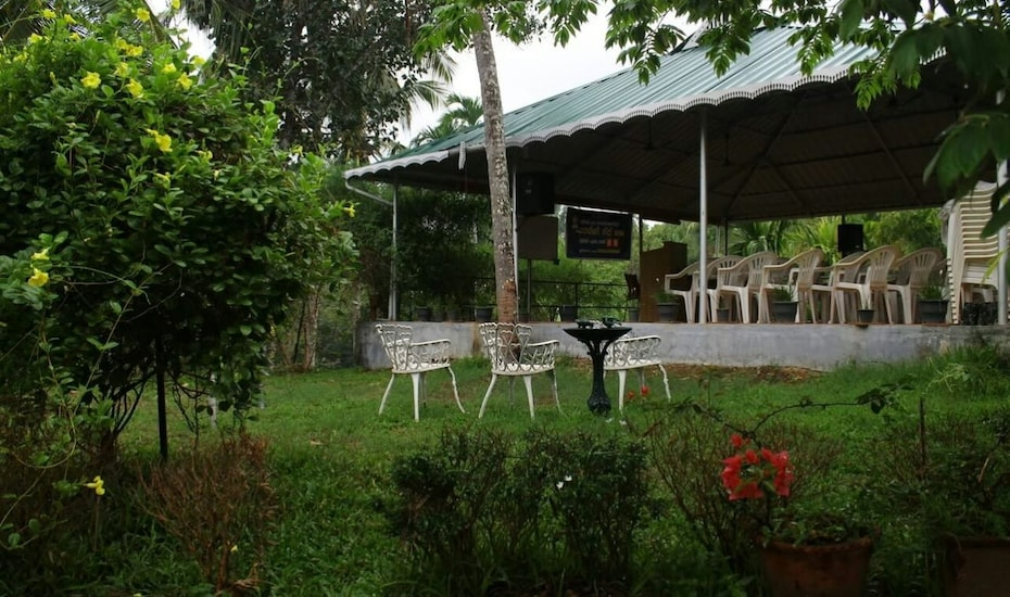 Orchard Villa, Fairy Falls Road,