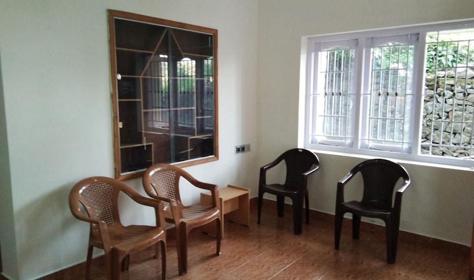 Pleasant Home, Naidupuram,