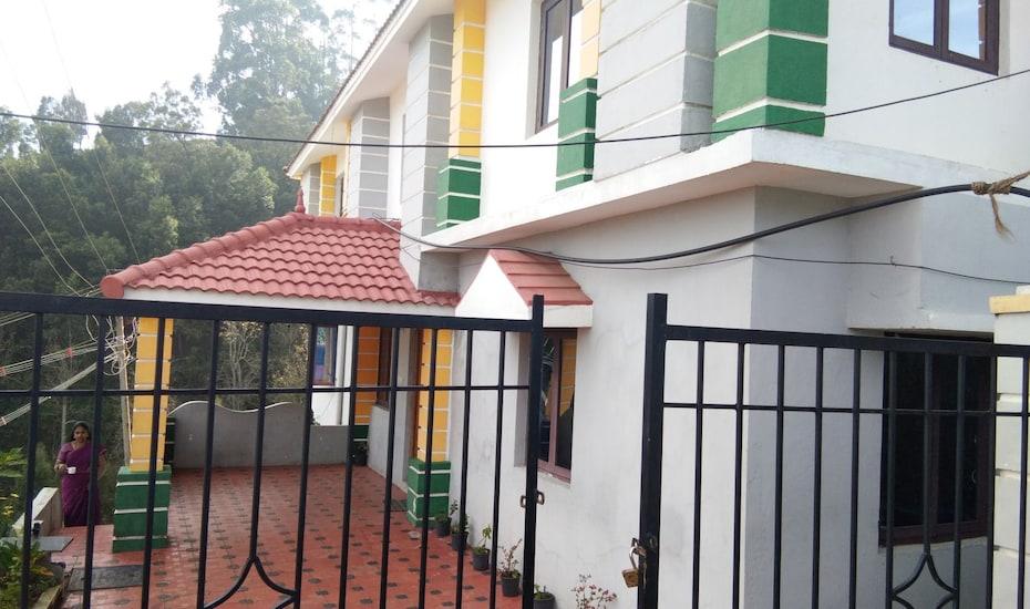 Jac N Star Holidays, Naidupuram,
