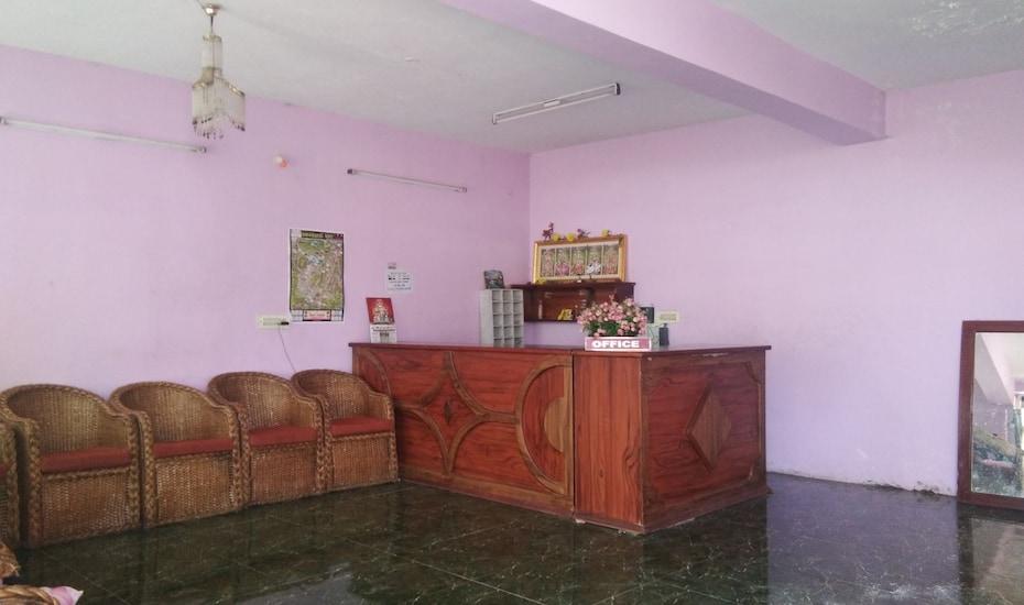 S.S Residency, Naidupuram,