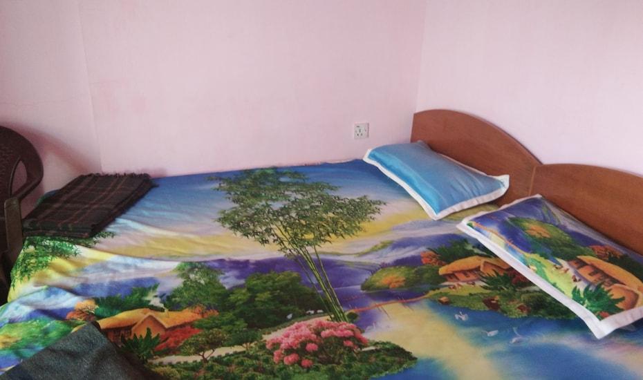 K.N.R Guest House, Naidupuram,