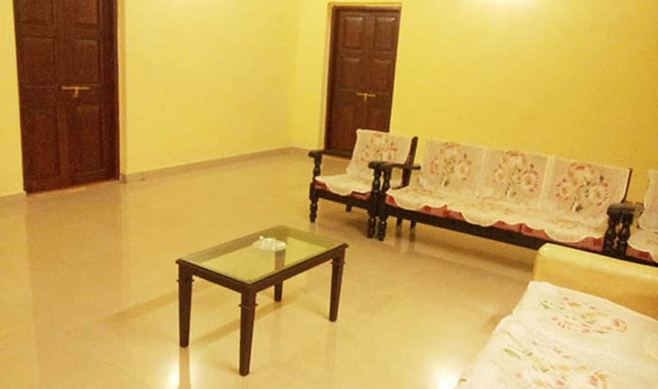 Royal Nest Bungalow, Machutar,