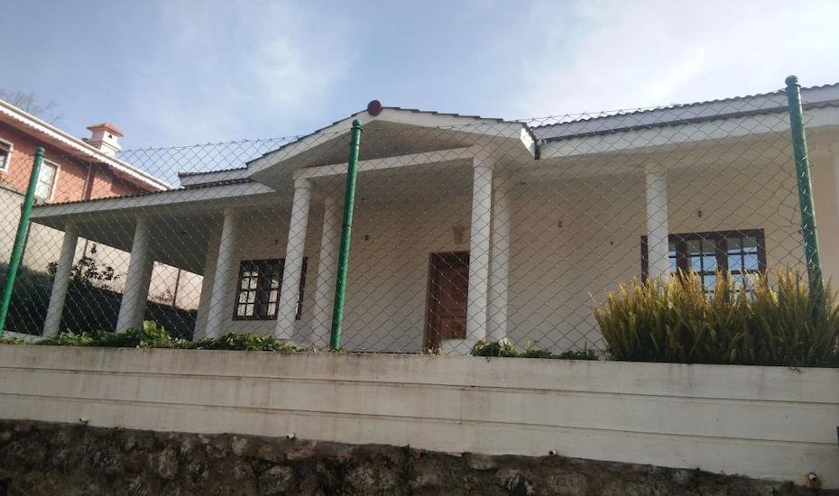 Anwar Cottage, Naidupuram,