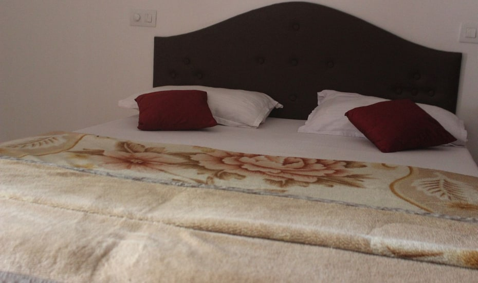 River Queen one Bed Standard, Finishing point,