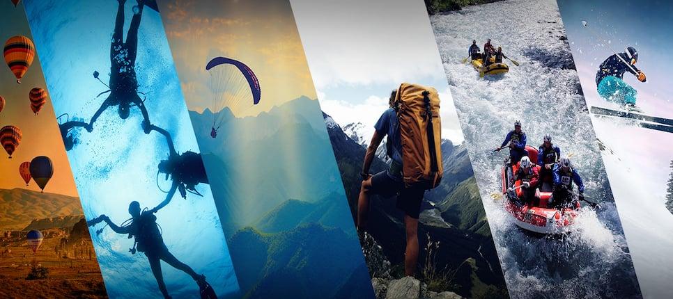 Adventure Tours in India - Adventure Trips India | Adventure Nation