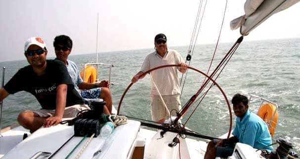 Enjoy Adventure Activities Packages in Maharashtra