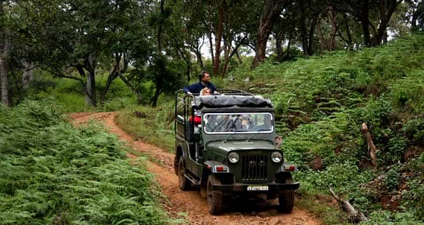 Enjoy Adventure Activities Trips in Karnataka