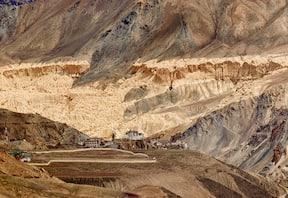 Alluring Ladakh (Ex Delhi-with airfare)