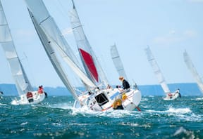 Sailing in private Yacht in Chennai