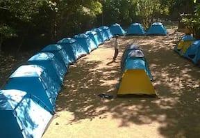 Panchgani Camping