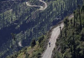 03 days Mountain Biking Workshop, Shimla