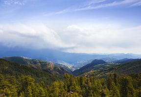 Himalayan Eco Lodges and Camps at Kawalag, Shimla