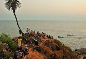 Gokarna Beach Trek, Karnataka