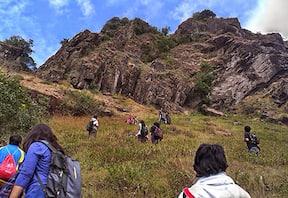 Mullayanagiri Trek, Karnataka