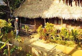 Meghalaya Weekend Getaway-3 Nights/4 Days