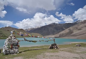 Spiti Valley Tour via Manali