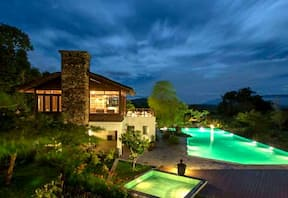 The Serai, Bandipur
