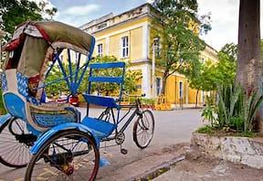 Chennai to Pondicherry-Historical Adventures-04N/05D