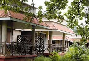 Bundela Jungle Lodge Bandhavgarh-2 Nights-3 Days