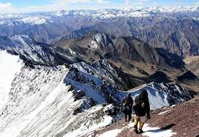 Lamayuru Chilling Trek
