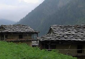 Malana-Chanderkhani Pass Trek