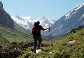 Singalila Pass with Phoktey Dara Trek