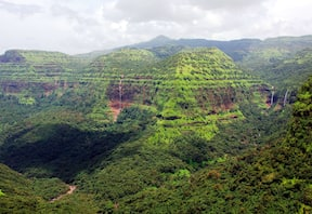 Ratangad Monsoon Trek