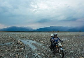 Motorbike Expedition-Assam, Arunachal, Nagaland